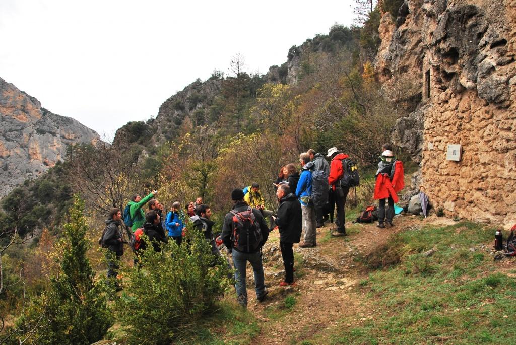 Formation St Maurin Photo G.Letard l CEN PACA