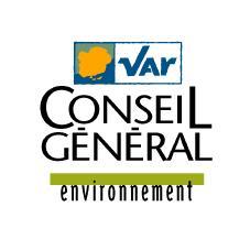 logo CG Var - environnement.