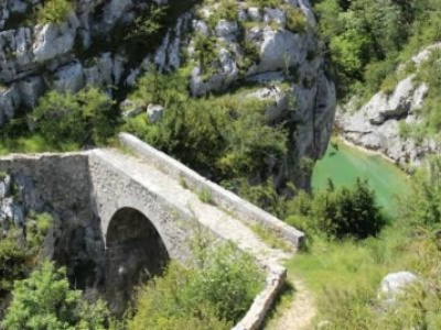 Comps - Le Mauvais pont