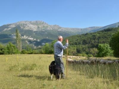 © Parc naturel régional du Verdon