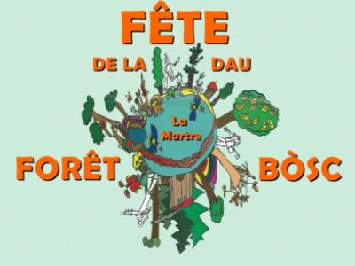Fête-Forêt-Bois