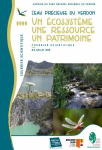 L'eau précieuse du Verdon : un écosystème, une ressource, un patrimoine